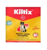 COLEIRA KILTIX ANTI-CARRAP.BAYER 30,2G