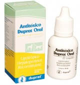 ANTITOXICO ORAL 20ML - DUPRAT