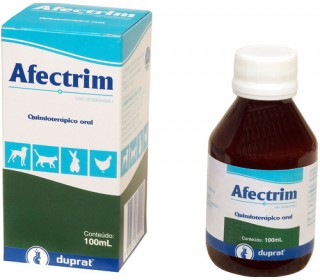 AFECTRIM ORAL 100ML DUPRAT