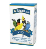Alcon Labcon Club Regulador Intestinal 10cap.