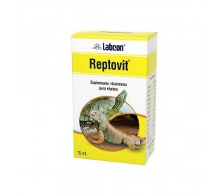 ALCON LABCON REPTOVIT 15ML
