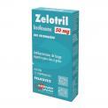 Zelotril Palatavel 50mg 12 Comp Agener