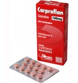 CARPROFLAN 100MG(CARPROFENO) AGENER