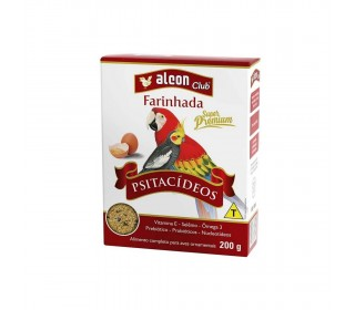Alcon Club Farinhada Psitacideos 200gr