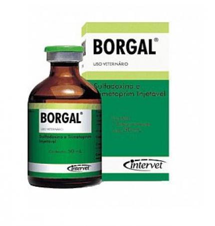 BORGAL 10ML