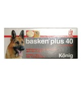BASKEN PLUS 40 C/4 COMP KONIG