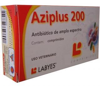 Aziplus 3 Comprimidos (gretha)