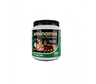 Aminomix Pet Gold 100gr Vetnil