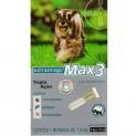 Antipulgas E Carrapatos Advantage Max 3 - 1,0ml(4-10kg)
