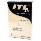 ITL  50MG CEPAV