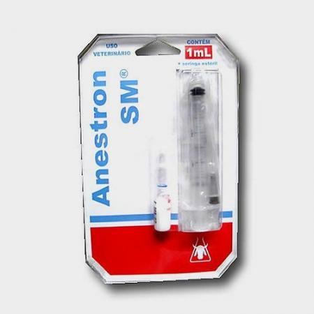 Anestron sm 1ml