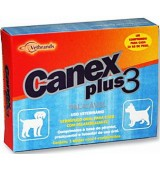 CANEX PLUS 3 C/4 COMP CEVA