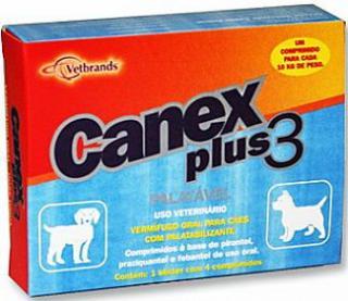 Canex Plus 3 C/4 Comp Ceva
