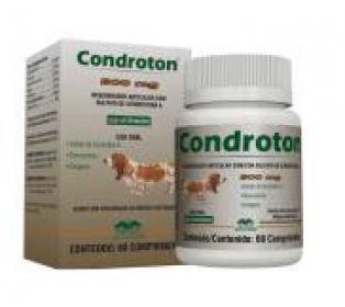 Condroton 500 - 60 Comp Vetnil
