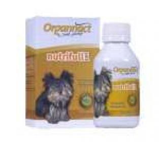 ORGANNACT NUTRIFULL DOG 120ML