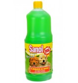 SANOL DOG ELIMINADOR ODORES 2L HERBAL