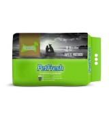 TAPETE HIGIENICO PET FRESH C/30UN PET MAIS