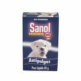 SANOL DOG SABONETE 80GR