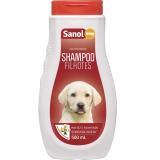 SHAMPOO SANOL DOG FILHOTES 500ML