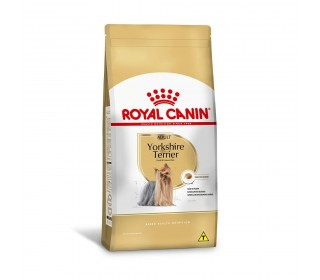RAÇA YORKSHIRE TERRIER ADULTO 1KG ROYAL CANIN