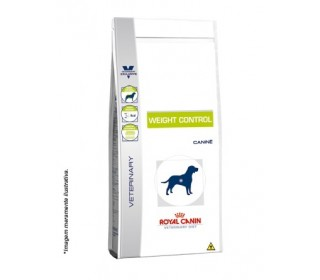 CANINE WEIGHT CONTROL V.DIET 1,5KG ROYAL CANIN