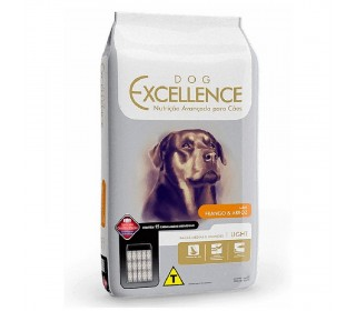 Ração Dog Excellence Adulto Light Frango/arroz 15kg
