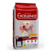 Dog Excellence Adult Raças Grandes Frango 15kg