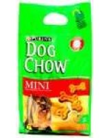 Biscoitos Dog Chow Biscuits Mini 1 Kg