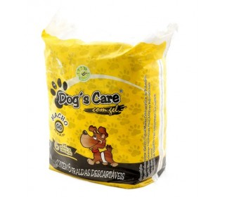 DOGS CARE FRALDA ABSORVENTE MACHO TAM.GG 6 UNT DOG CARE