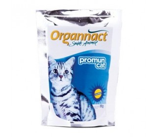 Organnact Promun Cat 50g
