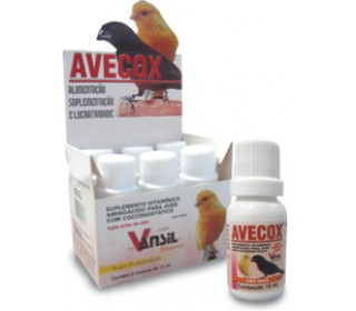 Avecox 15ml Vansil