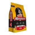 Ração Magnus Premium Cães Adultos Carne 25kg