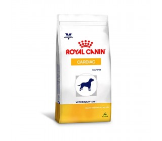Ração Royal Canin Canine Veterinary Diet Cardiac 10kg