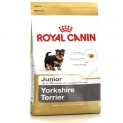 RAÇA YORKSHIRE TERRIER 29 JUNIOR 1KG ROYAL CANIN