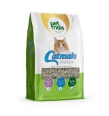 GRANULADO SANITARIO CAT MAIS 1,8KG PET MAIS