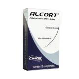 ALCORT 5MG C/10CP CEPAV