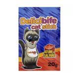 BIFINHO DELICIBIFE CAT ATUM&SALMAO 20GR  XIS DOG