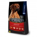 Ração Cibau Adult Large Breed 15kg
