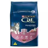Cat Chow Gatinhos Ração Para Gatos Filhots 10,1 Kg