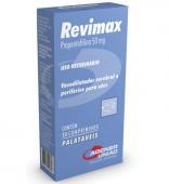 Revimax 50mg Para Cães Idosos 30 Comprimidos