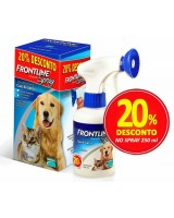 FRONTLINE SPRAY 250ML PROMOÇAO
