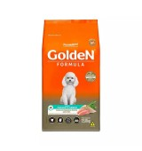Ração Golden Cães Adulto Frango E Arroz Mini Bits 15 Kg