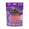 Petisco Munchy Stix 10 Unidades 90g Dingo