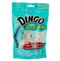 Ossos Para Cães Dental Bone Mini 7 Unidades 70g Dingo