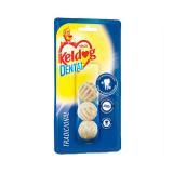 Keldog Dental Bolinha C/3 Kelco