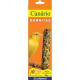 BARRITAS CANARIO 60GR  ZOOTEKNA