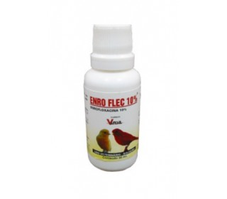 ENRO FLEC 10&37; 10ML VANSIL