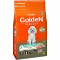RAÇÃO GOLDEN ADULTO FRANGO & ARROZ MINI BITS 3KG PREMIER
