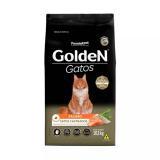 Ração Para Gato Golden Gato Adulto Castrado Salmao 10,1kg
