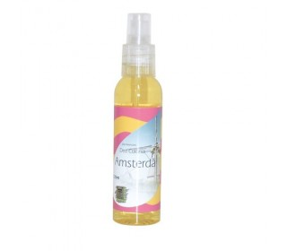 Colonia Amsterda 120ml Pet Mais